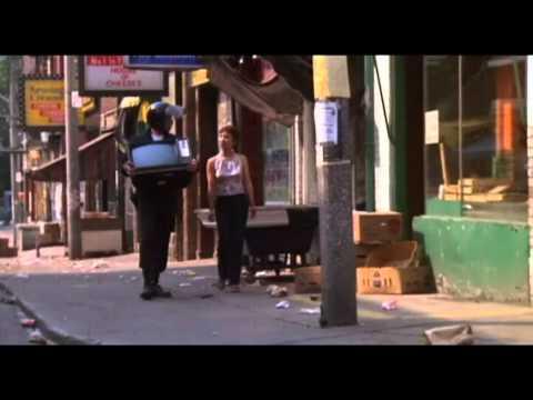 Police Academy Riot scenes streaming vf