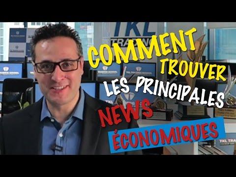 Quels sont les meilleurs sites pour trouver les news économiques ?