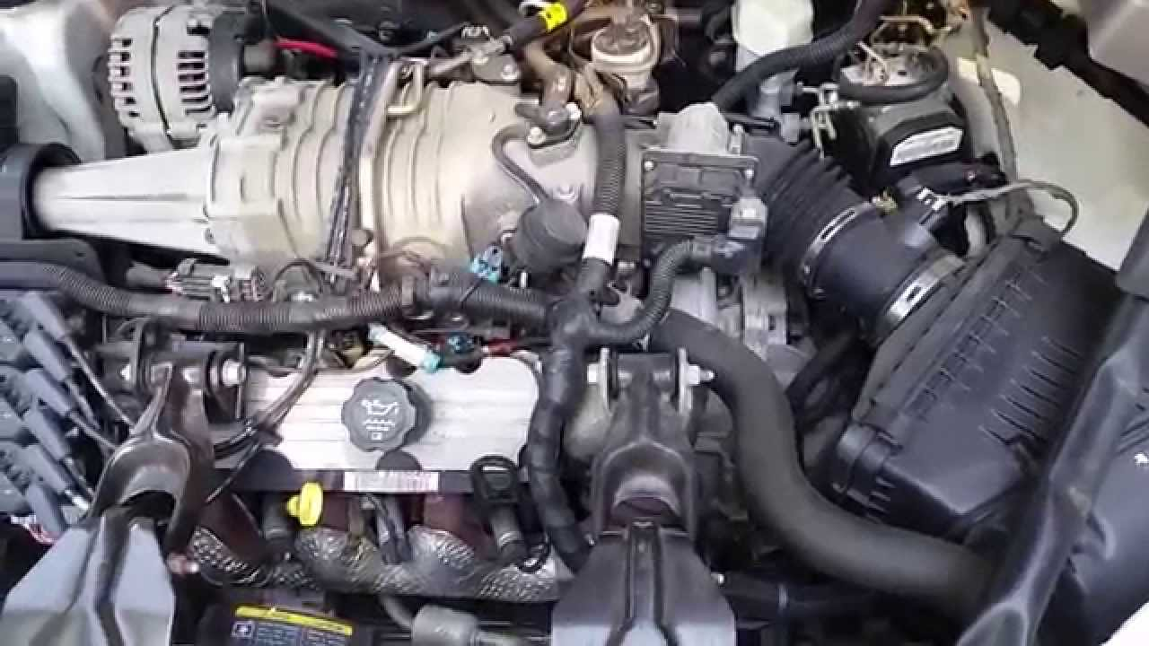 TUTORIAL - FIX SUPERCHARGER BOOST BYPASS SOLENOID