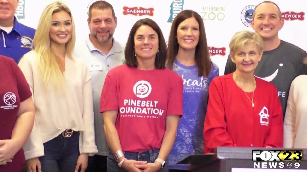 Kindness in Action: Pinebelt Foundation continues to help those in need