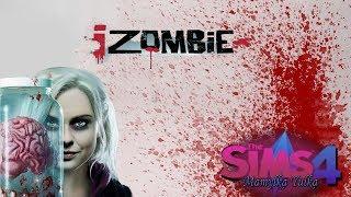 🔴 🔥 Стрим 🔴🔥The Sims 4/I zombie(Я зомби)часть 2