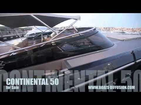 Continental 50 CNM VENDU