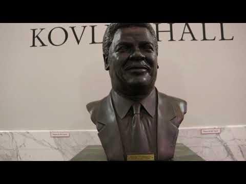 Harold Washington Documentary