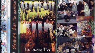 Nazion sur  (con Roots amala)  Billete de ida(1997)