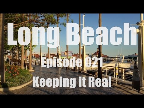 E21: Keeping it Real - Long Beach Real Estate Agent