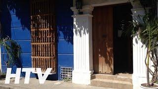 Hotel Casa Ebano 967 en Cartagena de Indias