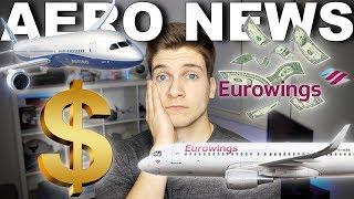 Low-Cost-Langstrecke! Was ist das? AeroNews