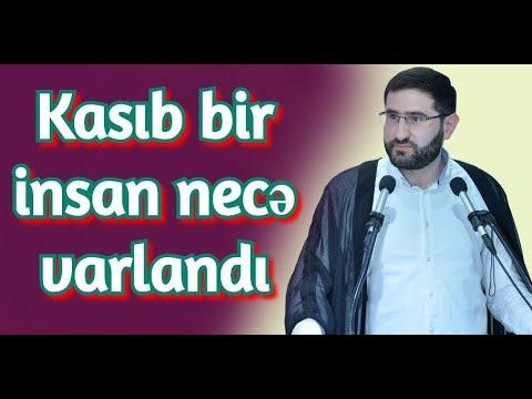 Hacı Surxay Məmmədli: Ramazan ayını necə qarşılayaq?