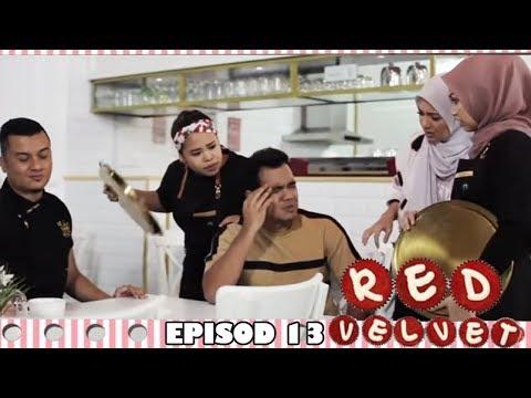[EPISOD PENUH] RED VELVET   Episod 13