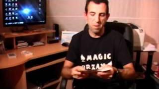 Truco de magia revelado: adivinación mentalista