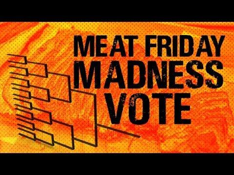 Jon Arias - My Dan Patrick Show Meat Friday Rap needs help!