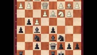 Шахматная классика. Вторая партия Лусены
