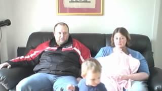 Part 1 of 3 Testing for symptoms Severe sleep apnoea test, diagnosis and treatment