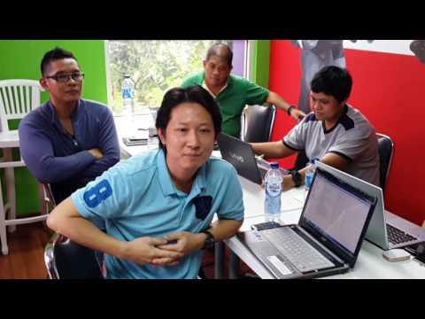 Workshop Trading Forex Gold Jakarta