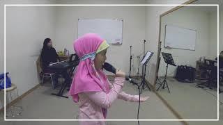 Les Nyanyi Di Halmahera Music School / Yamaha Music Semarang