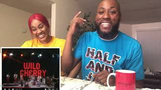 FIRST TIME HEARING WILD CHERRY- PLAY THAT FUNKY MUSIC (REACTION VIDEO)