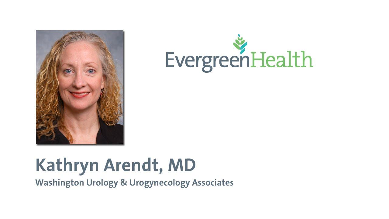 Dr  Kathryn L Arendt, MD - Urogynecology, Surgery - Uterine