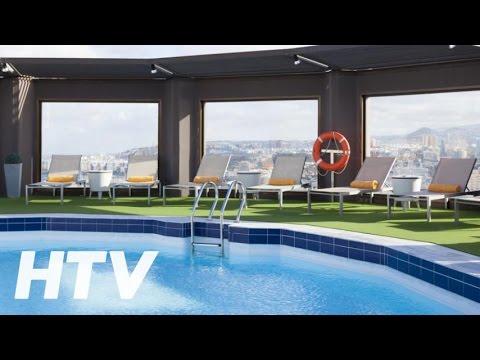 AC Hotel Gran Canaria, A Marriott Luxury & Lifestyle Hotel En Las Palmas De Gran Canaria