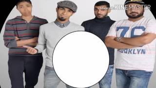 فرقة وليد عجايب الإماراتية  معلاية
