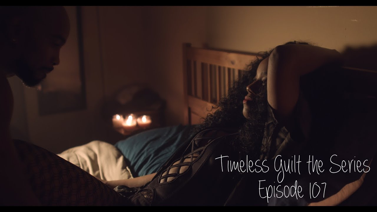 Download Timeless Guilt the Series | Season 1 Episode 7 - Part 1