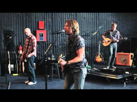 Keith Urban: Urban Developments, Episode 87- A Glimpse At 2011 Tour Rehearsals