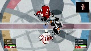 FIFA na LODZIE? Czyli NHL 18!