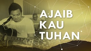 JPCC Worship - Ajaib Kau Tuhan - ONE Live Recording (Official Demo Video)