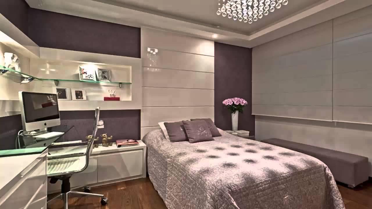 غرف نوم للبنات الكبار       YouTube