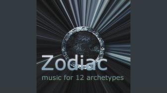 ZODIAC music for 12 archetypes - YouTube