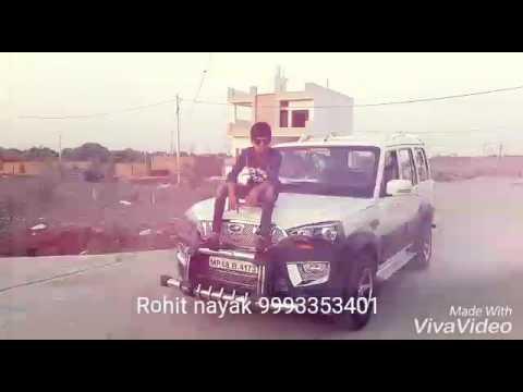 Rohit Nayak My Dance Is Very Cool