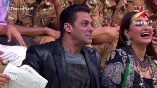 Dance+ 5 | Salman Khan