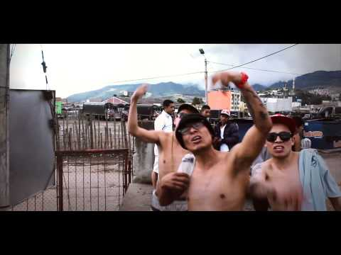 RIMA Y VIDA ( LOS DEL AREA FT PRESENCIA URBANA )