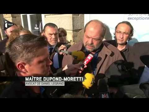 Dupont-Moretti :