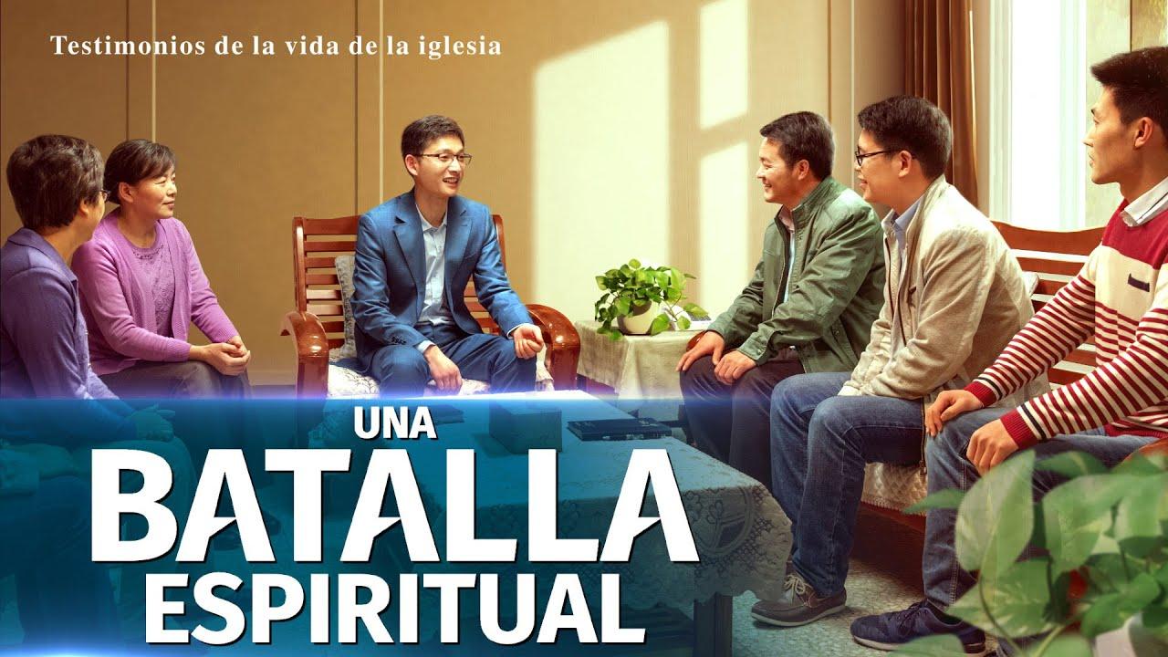 Testimonio cristiano 2020 | Una batalla espiritual (Español Latino)