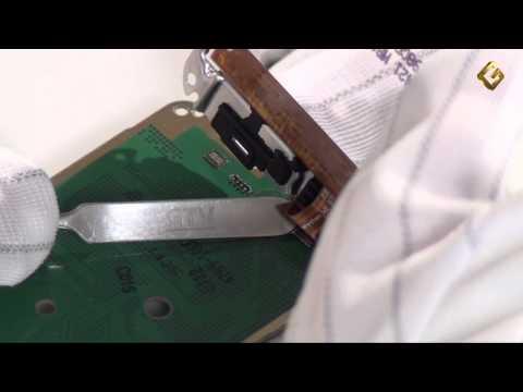 Nokia C2-01 - как разобрать телефон и из чего он состоит