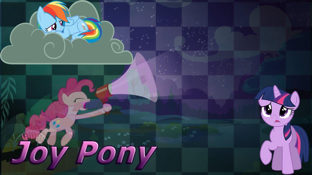 скачать игру joy pony game на андроид