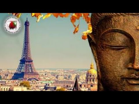 Buddha Lounge & Bar Music # 2016 Paris Edition