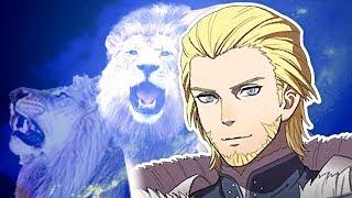 【 FIRE EMBLEM: THREE HOUSES 】 Blue Lions | Blind | Three Lion Moon! | Part 53