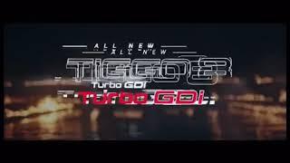 Novo Tiggo8 está chegando
