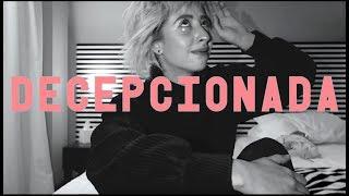 No sé si seguir en YouTube ~ Juana Martínez