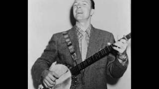 Pete Seeger - St. James Hospital