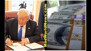 MORE WINNING! TRUMP'S 2019 BUDGET PLAN WILL PUT THE HURT ON THESE LIBERAL INSTITUTIONS!
