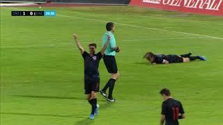 HRVATSKA U-21 vs UAE U-23 3:0 (prijateljska utakmica)