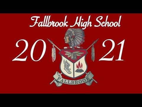 Fallbrook High School Graduation Last Names Lucas-Z