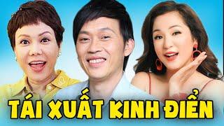 Hoài Linh, Hứa Minh Đạt, Việt Hương, Thuý Nga - Tuyển chọn hài kịch kinh điển triệu view Hay nhất