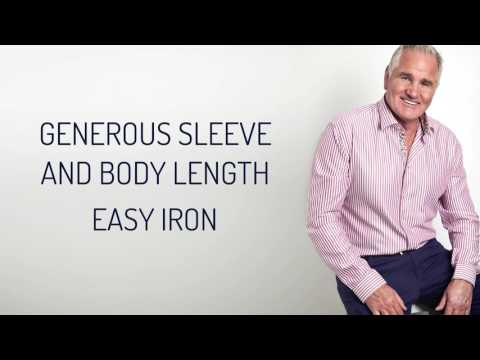 Video Ad for Apparel: Brent Pope Shirts – Made with Viddyad