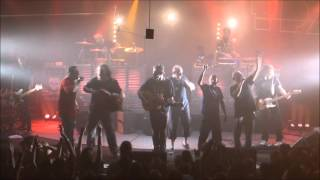 COLLECTIF 13 au Jas'Rod - Les cigales (live)