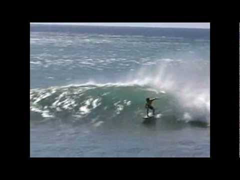 Grenada 2010 Surfing Highlights