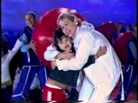 Xuxa - Coração Criança (TV Xuxa 2005) - YouTube