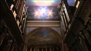 Empire of the Eye: The Magic of Illusion-Teatro Olimpico—Andrea Palladio, Part 7